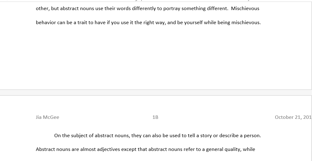 quot Tell Me About Yourself quot Answers Examples Included JFC CZ as